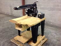 delta radial arm saw 438 02 manual