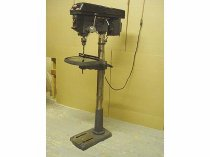 Need Help! adjusting drill press pulley system - CNCzone.com-The