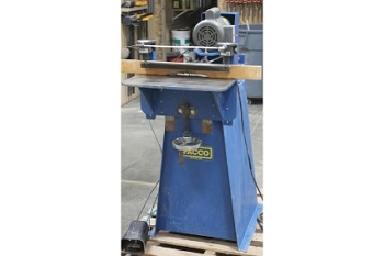 grizzly line boring machine